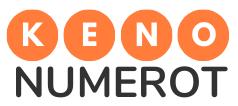 Kenonumerot logo